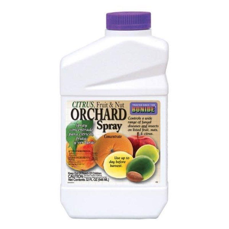 Bonide Bonide Orchard Spray 16 oz Concentrate