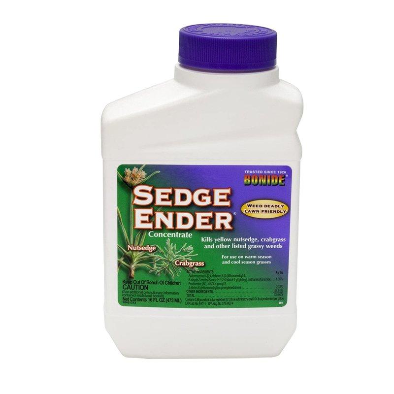 Bonide Sedge Ender 16 oz Concentrate