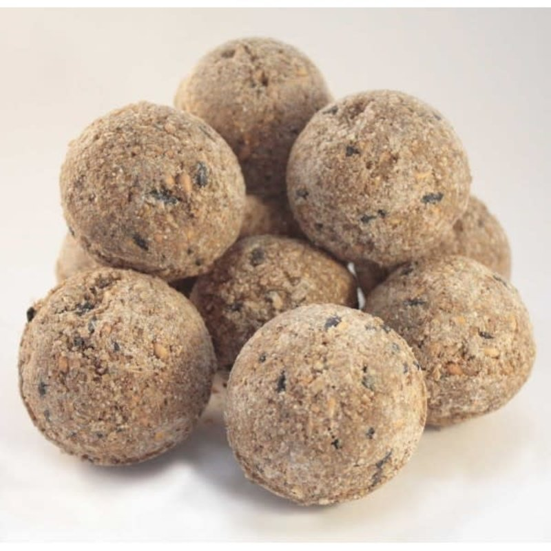 Suet Balls Hot Pepper 6 Pk