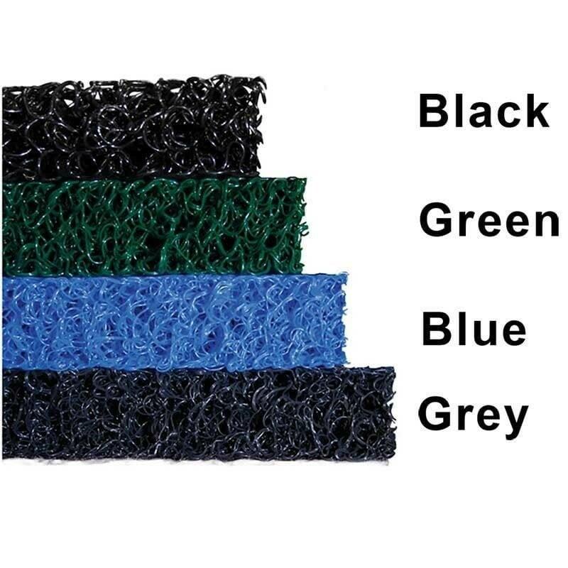Matala 1/2 Sheet Blue