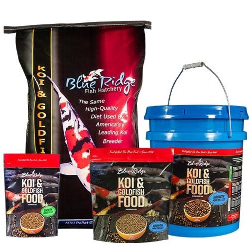 Blue Ridge Fish Food Probiotic Plus 2#
