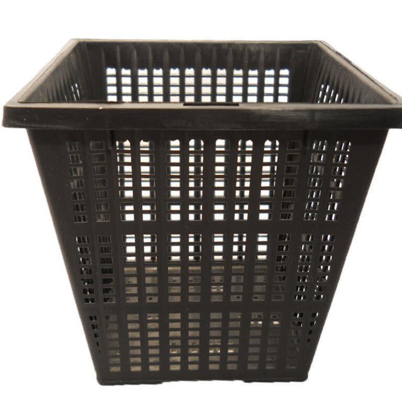 "Plant Basket Square 4"""