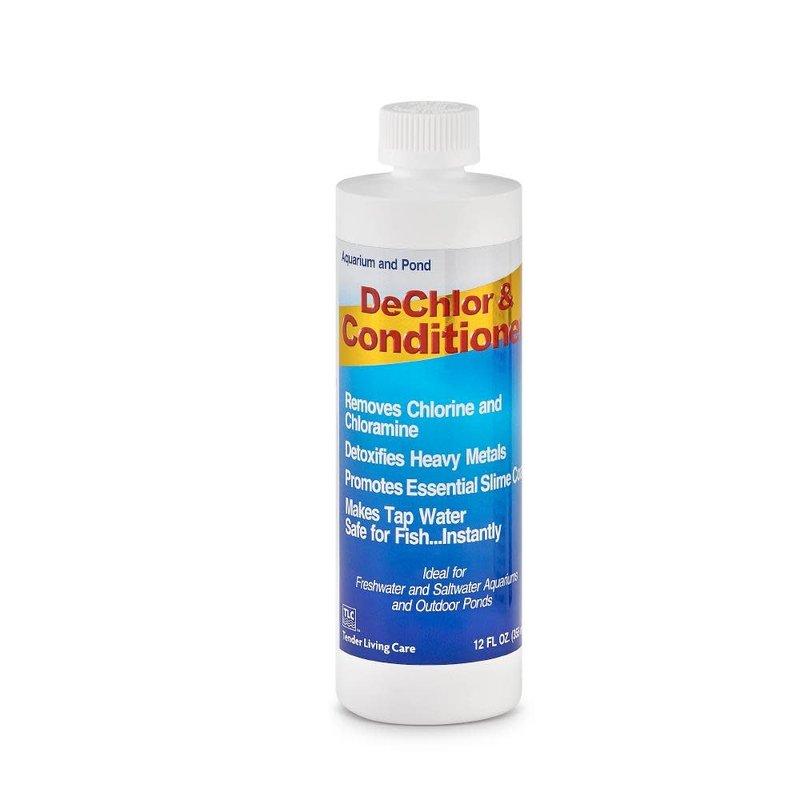 Pond Perfect Dechlorinator & Water Conditioner 32oz