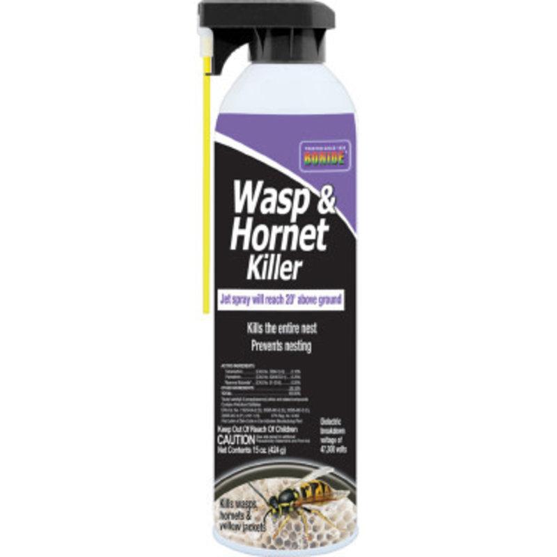 Bonide Bonide Wasp & Hornet Spray 15 oz