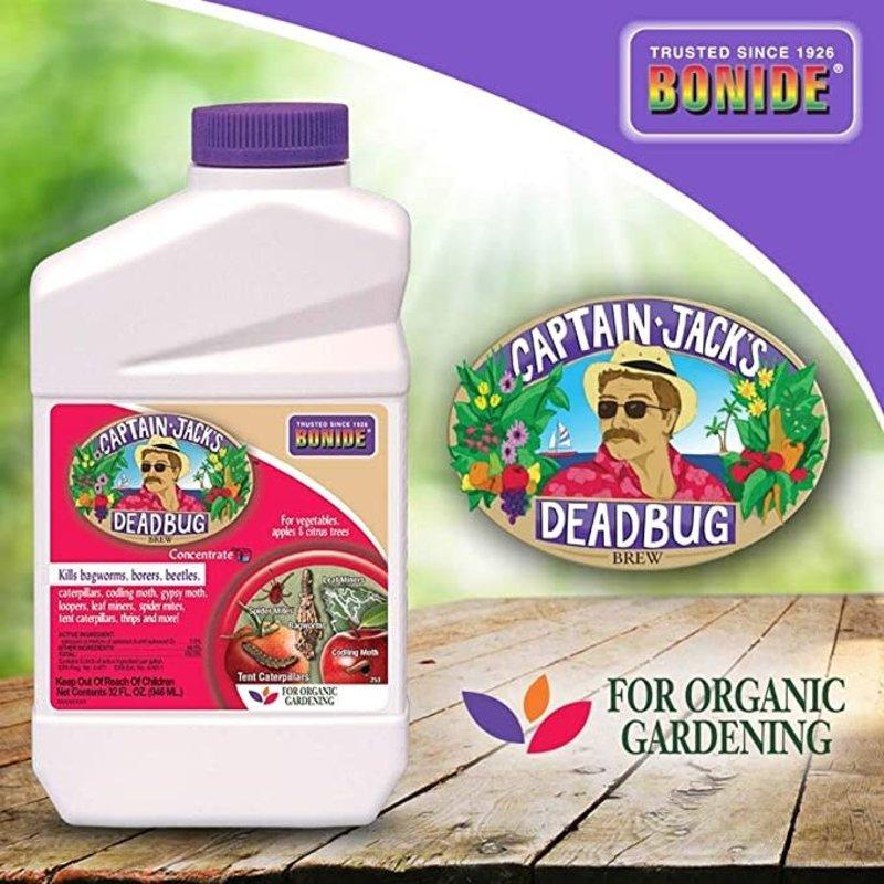 Bonide Dead Bug Brew 32 oz Concentrate
