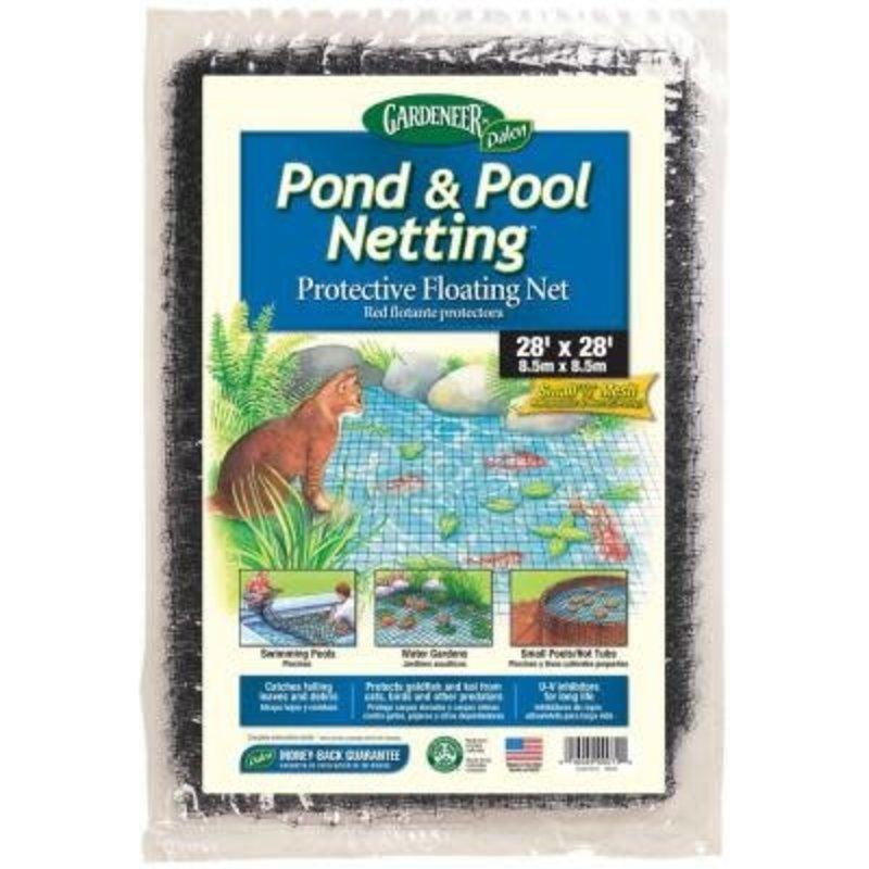 Gardeneer Pond Netting 28 x 28