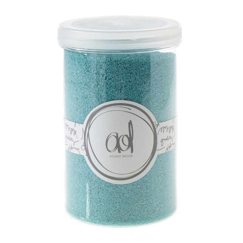 Deco Sand Turquoise 46 oz