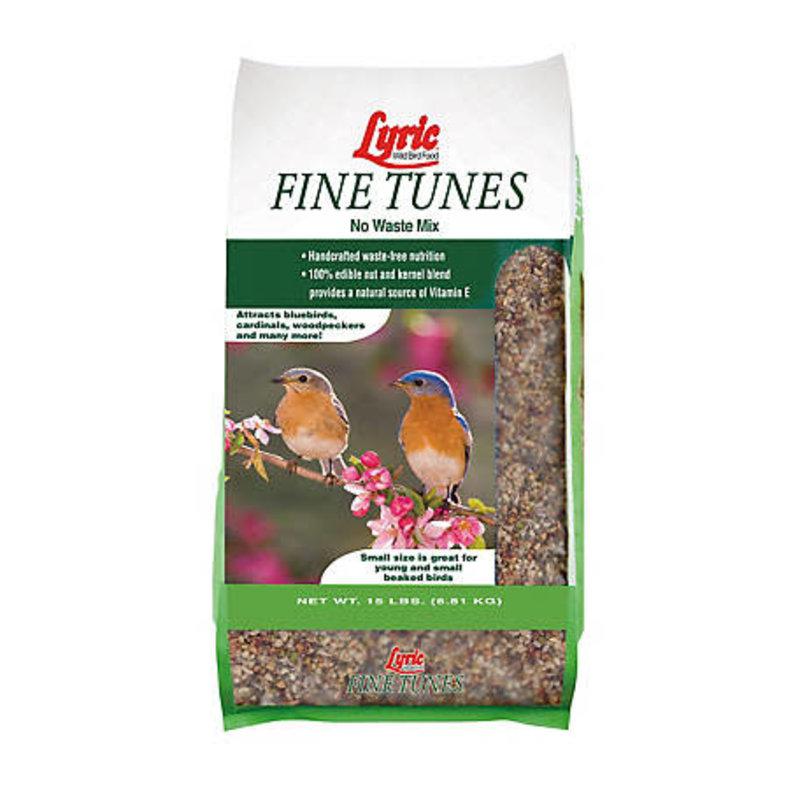 Lyric Fine Tunes Seed Mix 5#