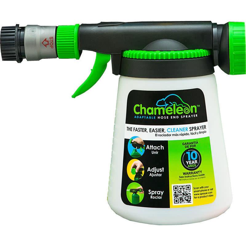 Chameleon Hose End Sprayer 32 oz