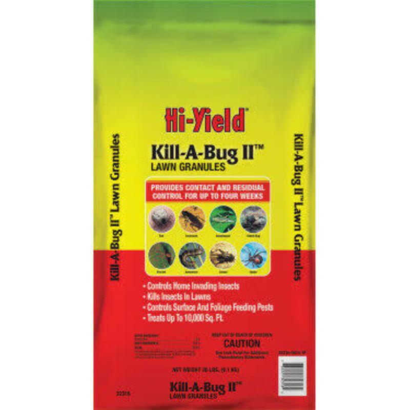 H-Y Kill A Bug Granules 20#