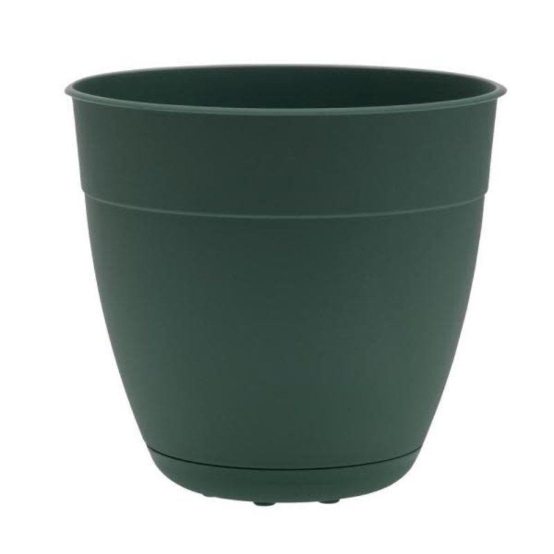 """PL Bloem Dayton Planter Turtle Green 16"""""""