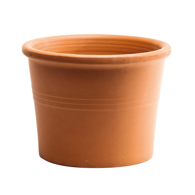 "TC Lipped Cylinder Pot 4.5"""