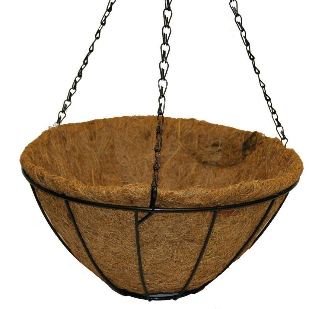 """Hampton Coco Hanging Basket 14"""""""