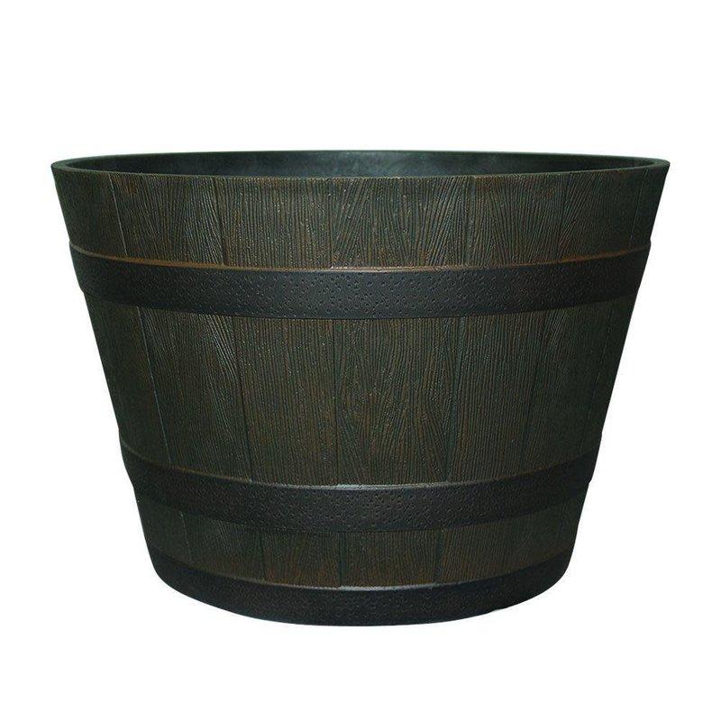 "Whiskey Barrel Aged Oak 16"""