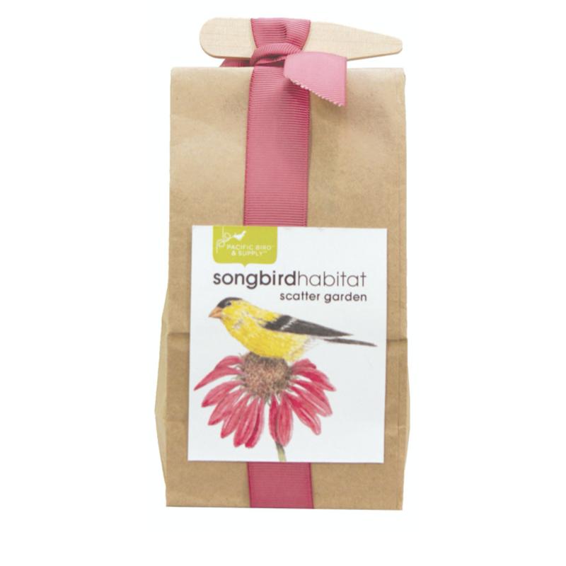 Scatter Garden Songbird