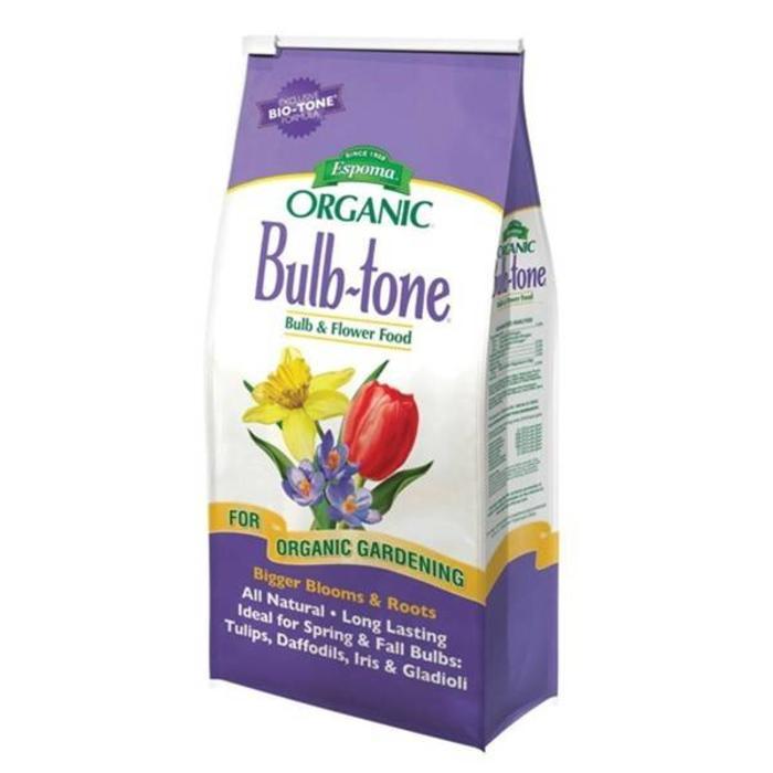 Espoma Bulb Tone 4#
