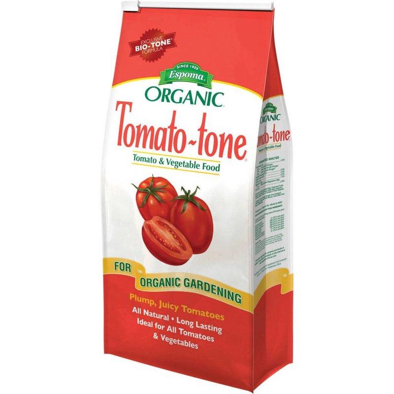 Espoma Espoma Tomato Tone 8#