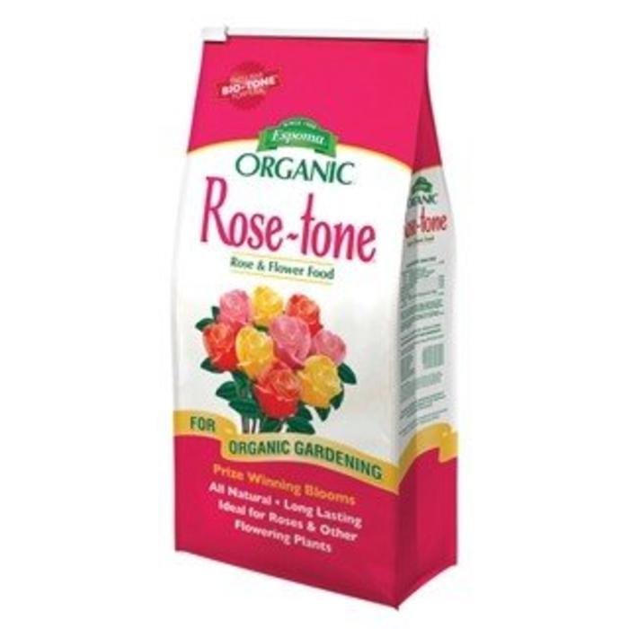 Espoma Rose Tone 8#