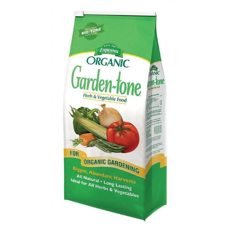 Espoma Espoma Garden Tone 4#