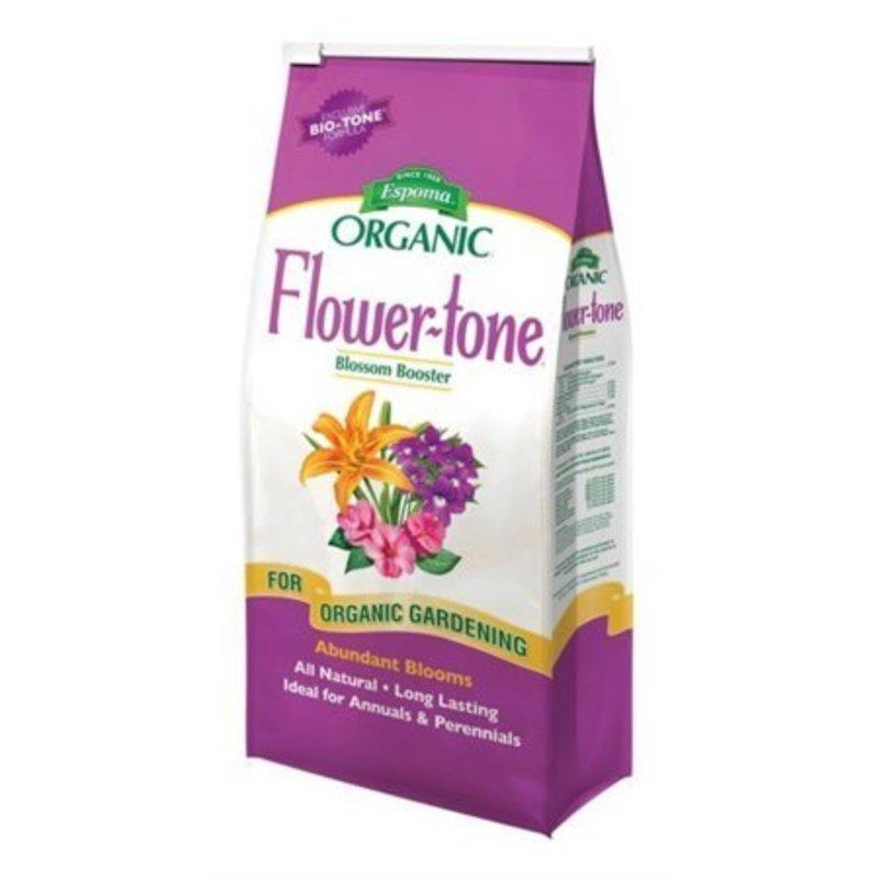 Espoma Espoma Flower Tone 18#