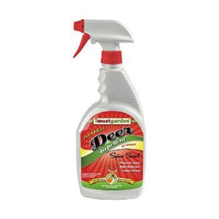 IMG Deer Repellent 32 oz RTU