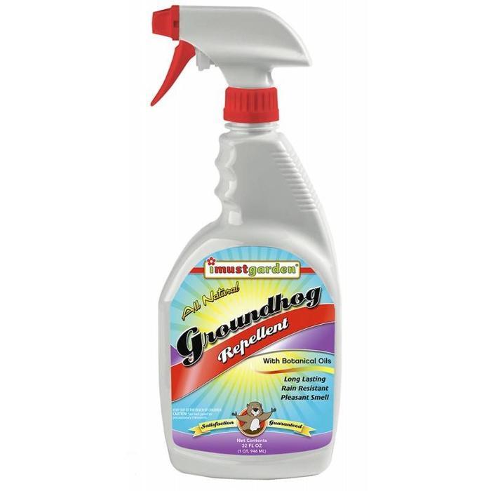 IMG Groundhog Repellent 32 oz RTU