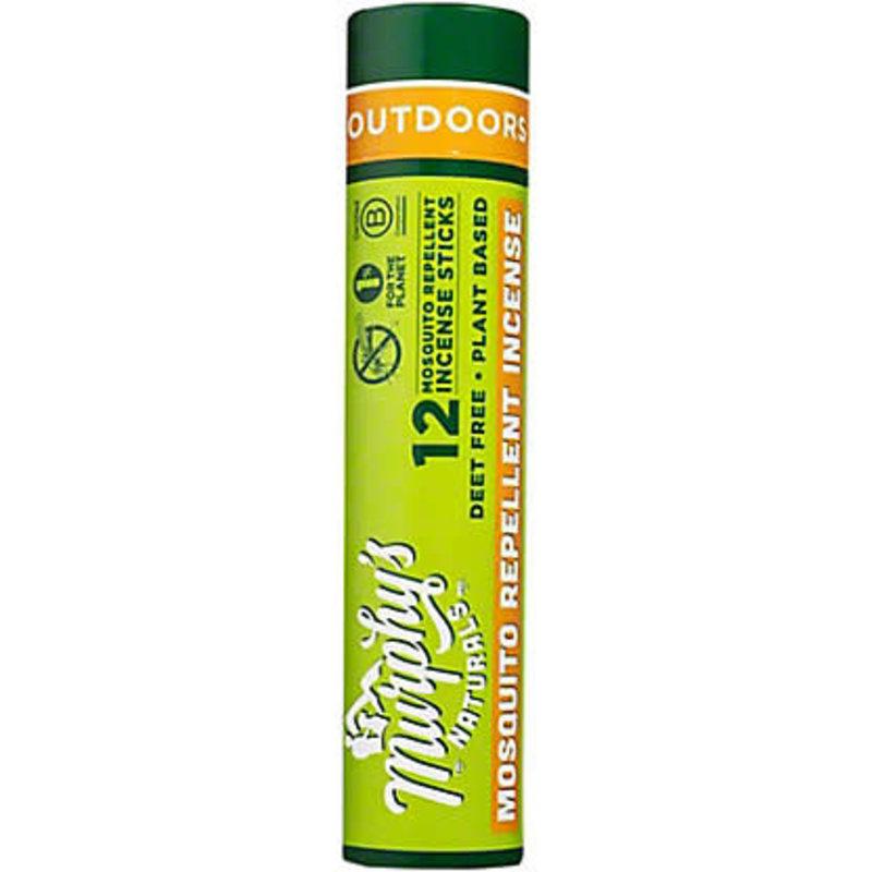 Murphy's Mosquito Sticks 12 Pk