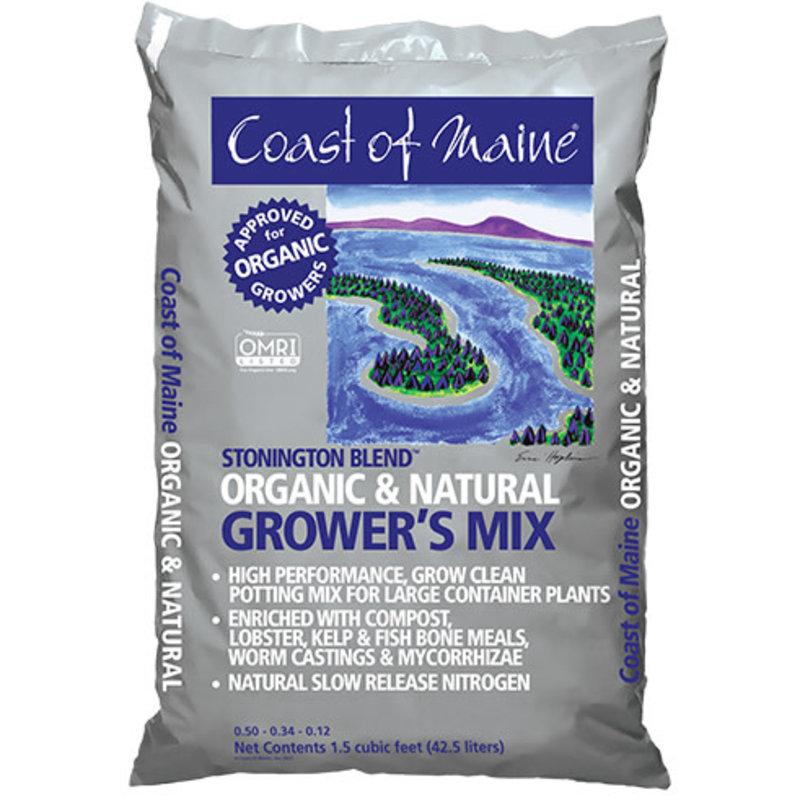 COM Stonington Growers Blend 1.5 CF