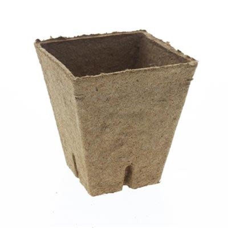 """Peat Pot 3"""""""