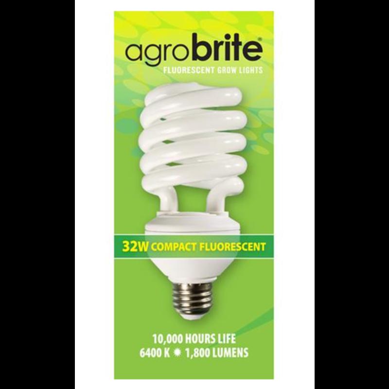 AgroBrite Grow Light 26W