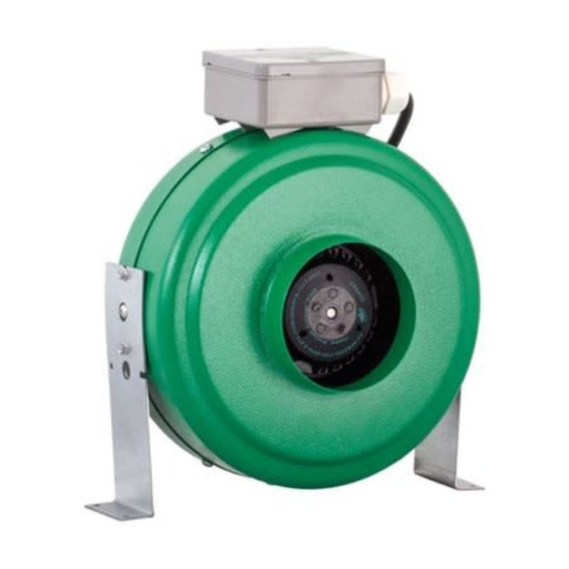 """Active Air Inline Duct Fan 4"""""""