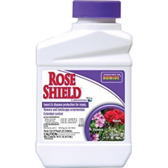 Bonide Rose Shield 16 oz Concentrate