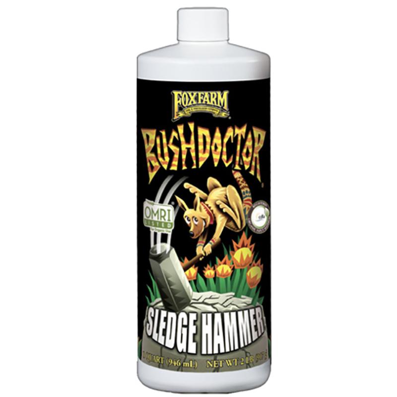 Fox Farm Sledge Hammer 16 oz