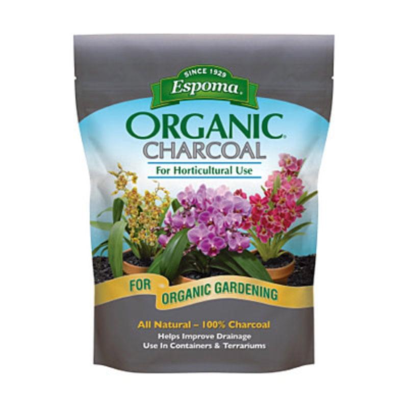 Espoma Horticultural Charcoal 4 Qt