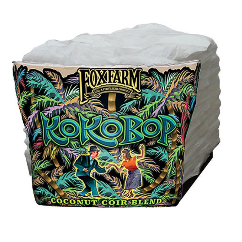 Fox Farm Ko Ko Bop 3 CF