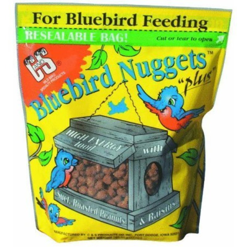 C&S Bluebird Nuggets 27 oz