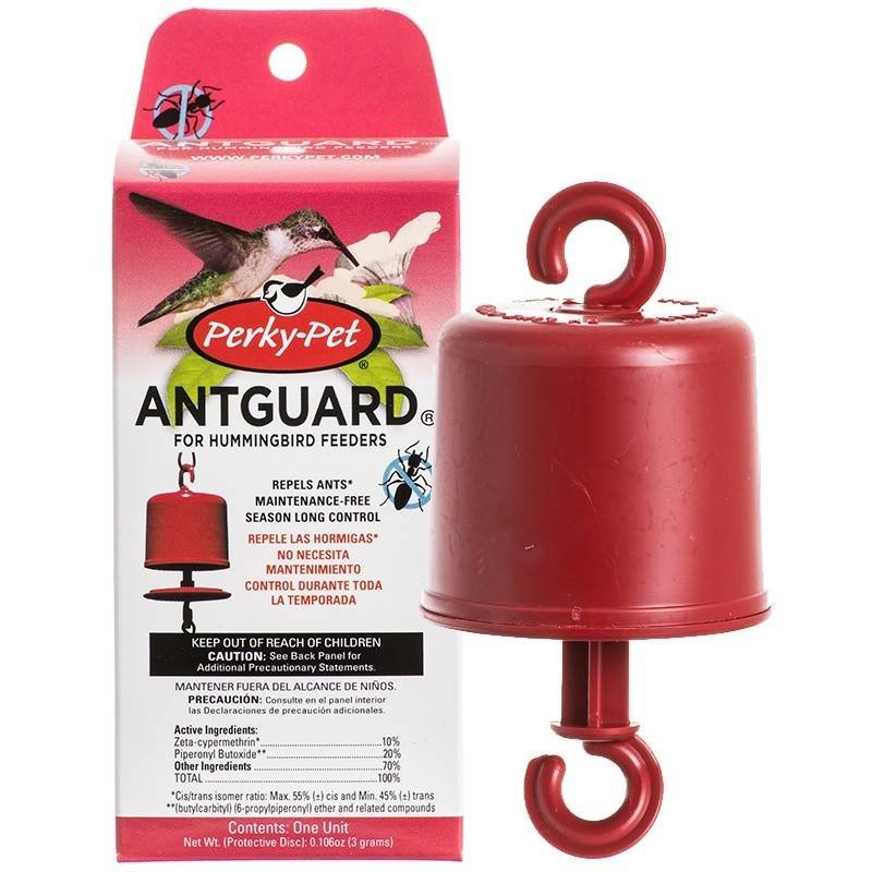 Perky Pet Ant Guard