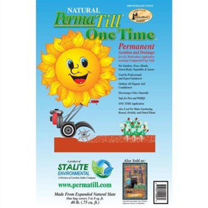 Permatil Soil Conditioner 40#