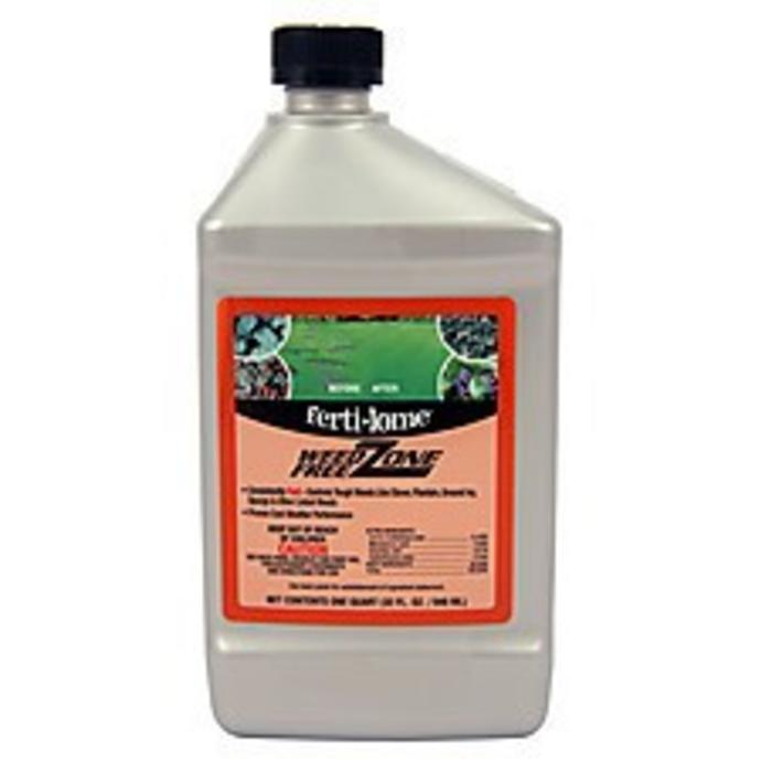 F-L Weed Free Zone 32 oz Concentrate