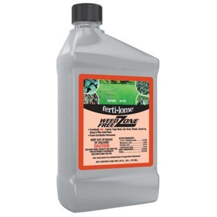 F-L Weed Free Zone 16 oz Concentrate
