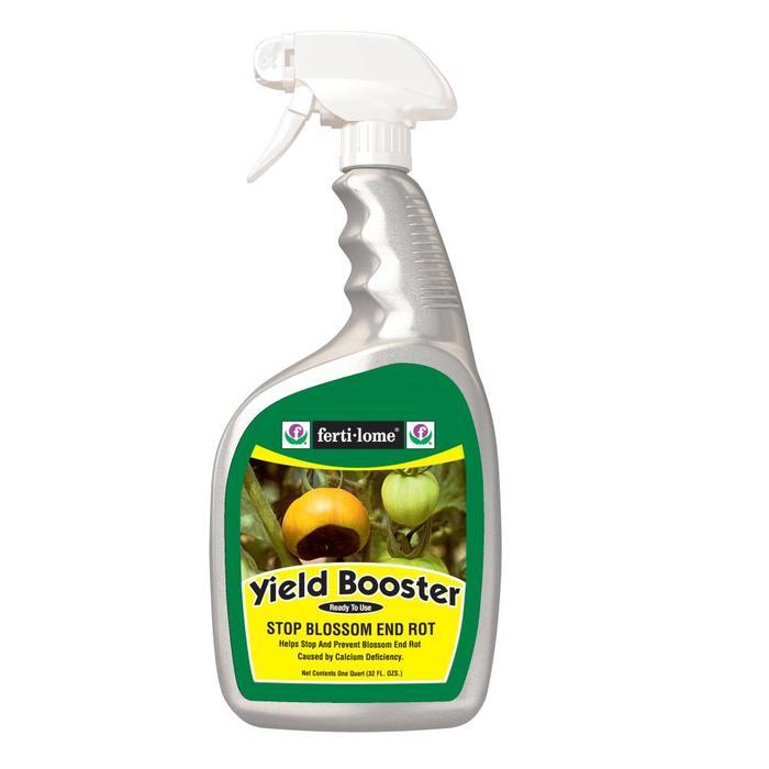 F-L Yield Booster 32 oz RTU