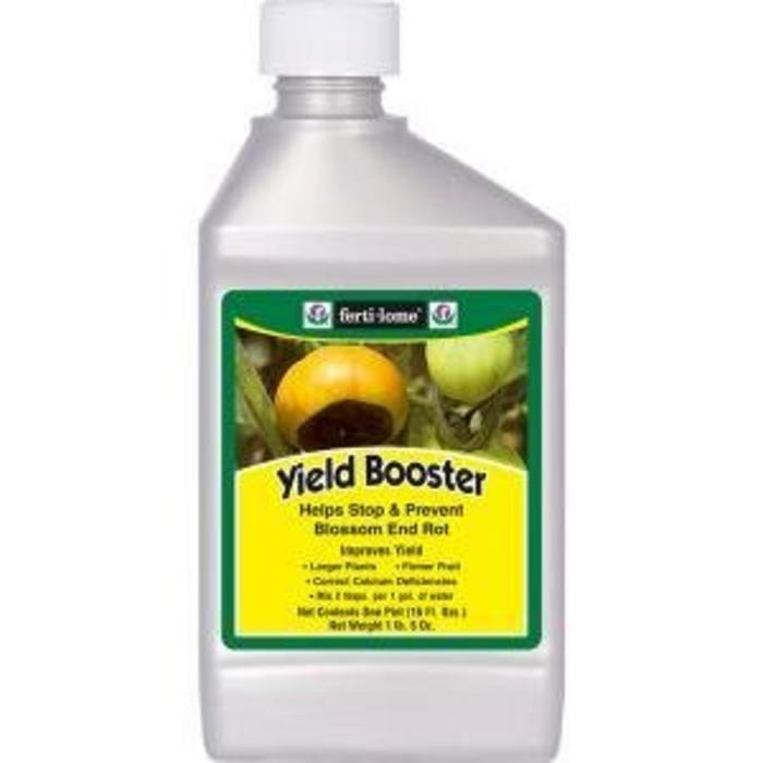 F-L Yield Booster 16 oz Concentrate