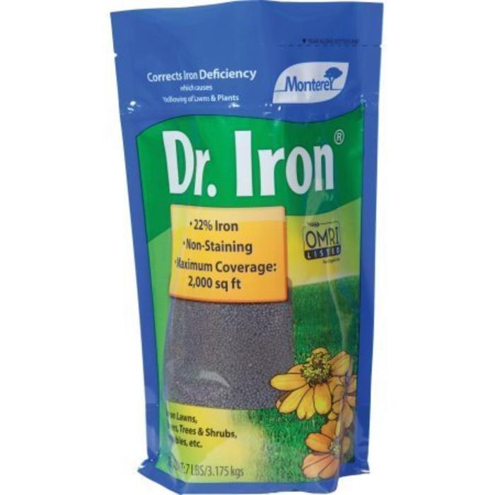 Monterey Dr Iron 7#
