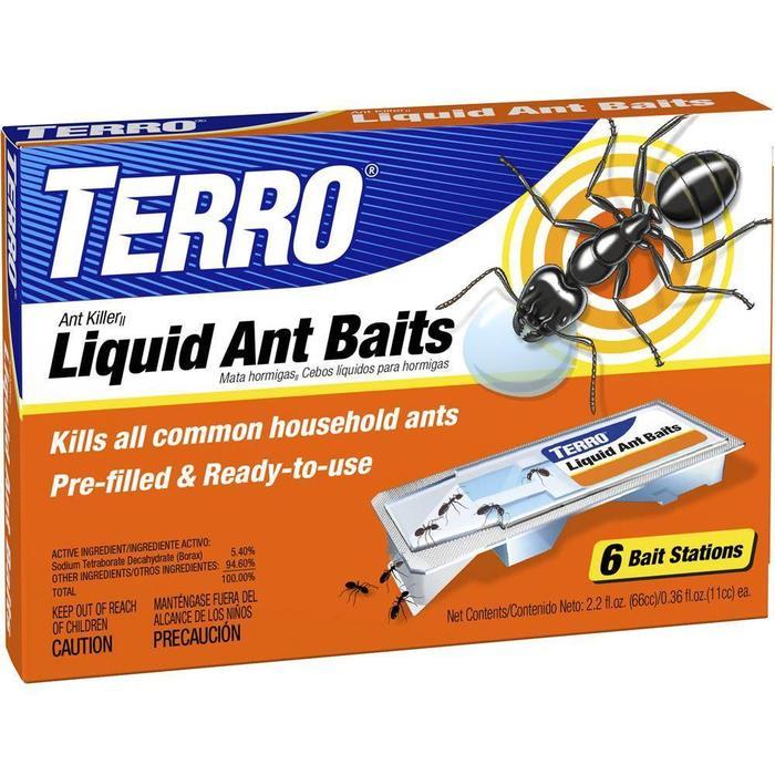Terro Liquid Ant Trap