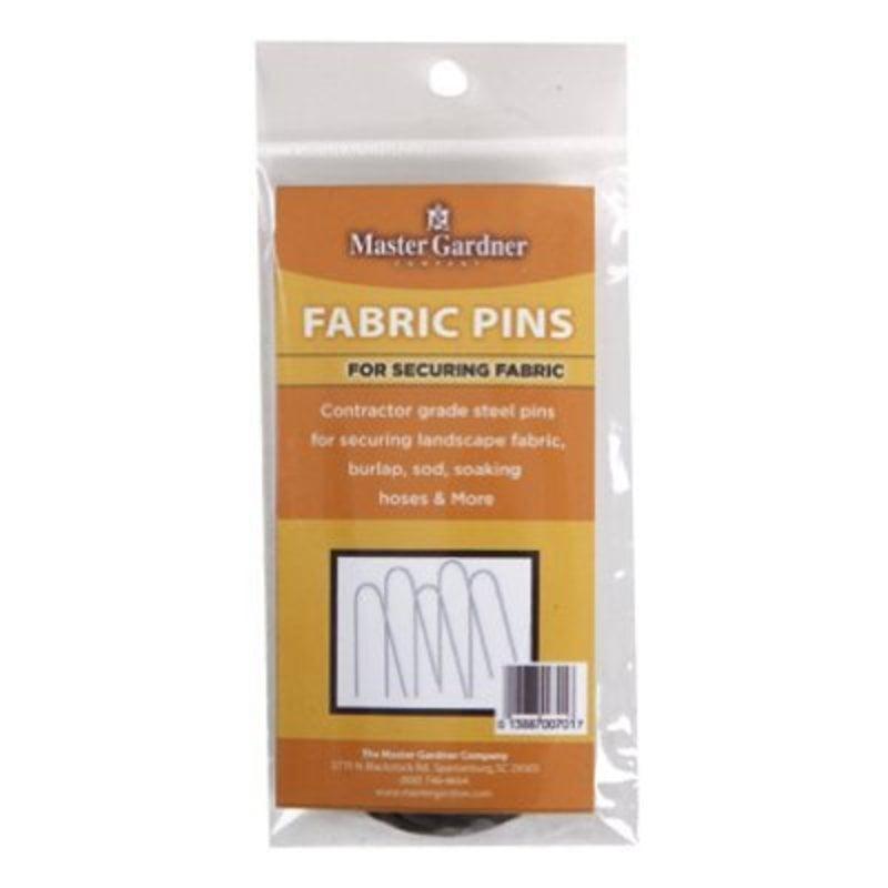 Eaton Fabric Pins/Staples 10 Pk