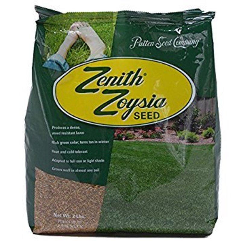 Zenith Zoysia Seed 2#
