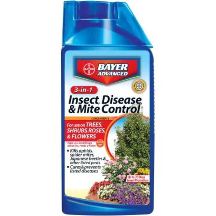 Bayer 3 in 1 32 oz Concentrate