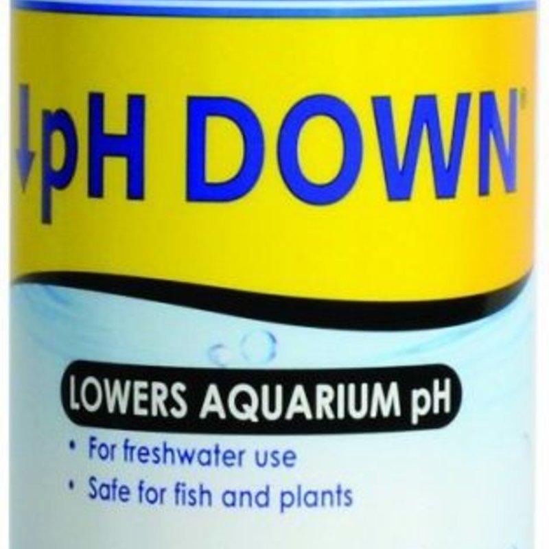 API pH Down 16 oz