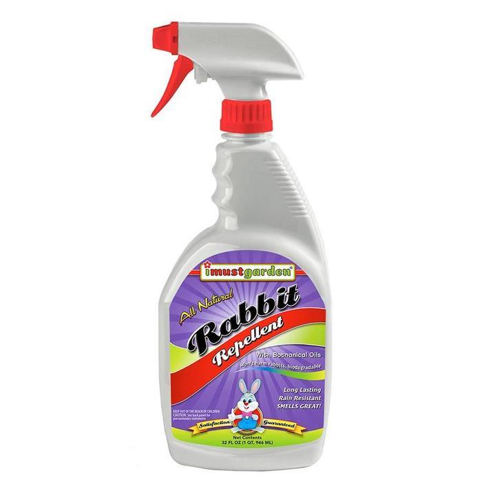 IMG Rabbit Repellent 32 oz RTU