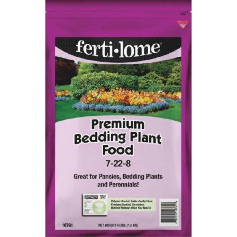 F-L Bedding Plant Food 4#